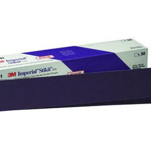 "3M 2.75"" x 16.5"" 740I / 745I Stikit Imperial ""E"" Weight Sanding Sheets"