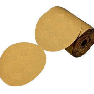 3M-6-236U-Stikit-Gold-C-Weight-Sandpaper-Discs-1