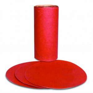 3M-6-316U-Stikit-Red-Abrasive-A-Weight-Sandpaper-Discs-1