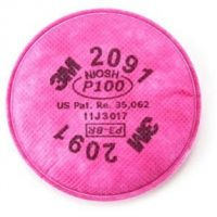 3M-P100-Particulate-Filter-2091-PN-2091-3