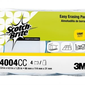 3M-Scotch-Brite-Easy-Erasing-Pad-4004CC-4Bag-PN-55658-1
