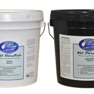 Adtech 861 UltraFair Compound 2-Gallon Kit PN# MM54304