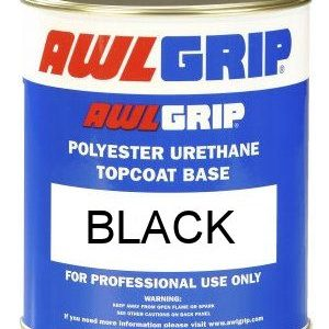 "Awlgrip Polyester Urethane Topcoat Base ""Blacks"""