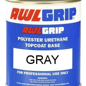 "Awlgrip Polyester Urethane Topcoat Base ""Grays"""