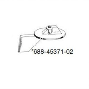 Camp-Trim-Tab-Zinc-Anode-688-45371-02-for-Yamaha-Outboards-PN-688-45371-02-3