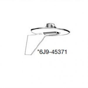 Camp-Trim-Tab-Zinc-Anode-6J9-45371-for-Yamaha-Outboards-PN-6J9-45371-3