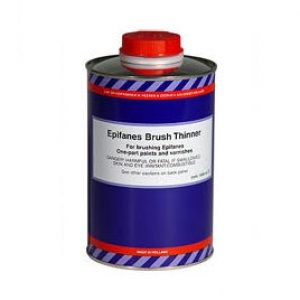 Epifanes Brush Thinner 1000ml PN# TPVB1000
