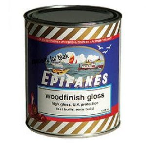 Epifanes Woodfinish Gloss 1000ML PN# WFG1000