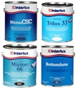 Interlux Antifoulings