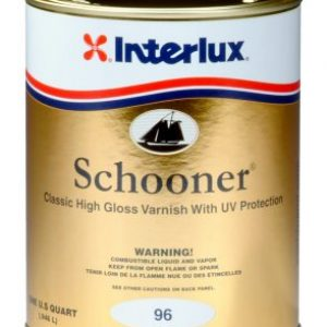 Interlux Schooner Varnish #96