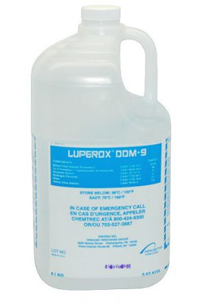Luperox DDM-9 M.E.K.P. Catalyst Gallon