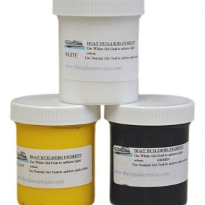 Pigment Coloring Additives