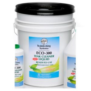 Teakdecking-Systems-ECO-300-Teak-Cleaner-Liquid-5-Gallon-Pail-PN-ECO300-05-1