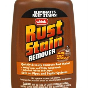 Whink Rust Stain Remover 10 oz. PN# 1181