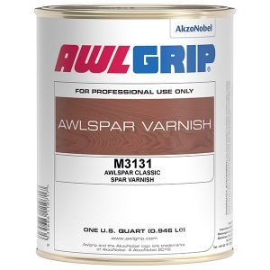 M3131 Awlspar Varnish