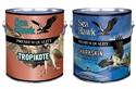 Sea Hawk Hard Paints