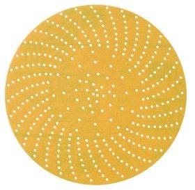 """3M 6"""" 236U Hookit Clean Sanding """"C"""" Weight Discs"""