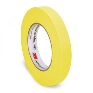 3M Automotive Refinish Masking Tape