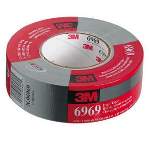 "3M Highland Duct Tape #6969 2"" PN# 06969"