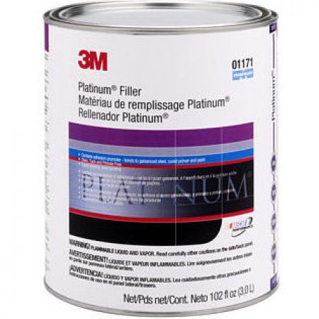 3m Marson Platinum Body Filler Merritt Supply Wholesale
