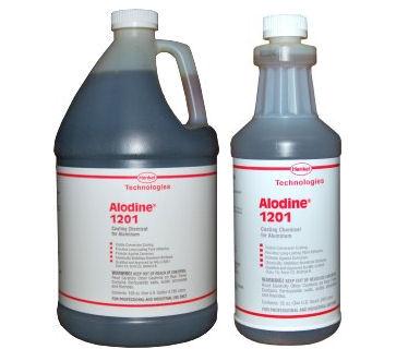 Alodine 1201 Light Metals Conversion Coating