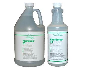 Alumiprep 33 Aluminum Cleaner & Conditioner