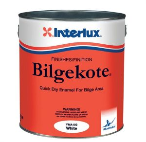 Interlux Bilgekote Quick Dry Enamel Paint