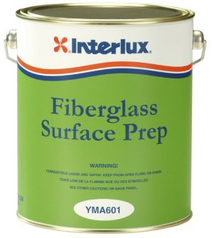 Interlux Fiberglass Surface Prep YMA601 Gallon PN# YMA601-01