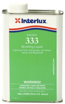Interlux Slow Brushing Liquid 333 Reducer