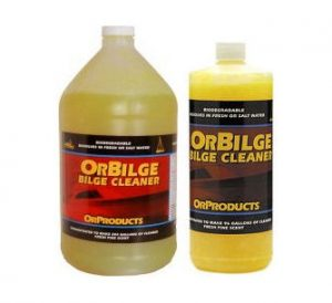 Orpine Orbilge Bilge Cleaner
