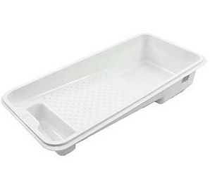 "Plastic 4"" Mini Paint Tray PN# RM100"