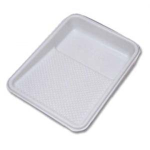 "Plastic Tray Liner for 9"" Tray PN# RM410"