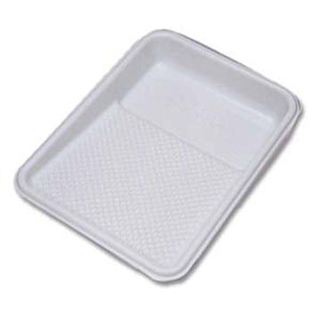 """Plastic Tray Liner for 9"""" Tray PN# RM410"""