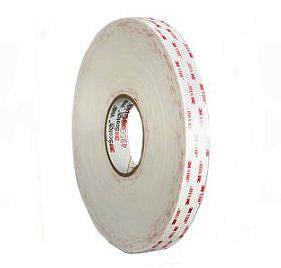 """Scotch VHB Foam Tape #4930 1/2"""" PN# 18086"""