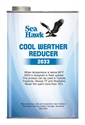 Sea Hawk Thinners / Cleaners