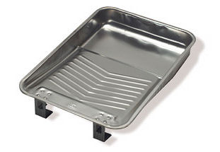 "Standard 9"" Metal Paint Tray PN# RM-400"