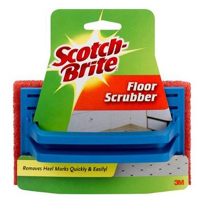 Scotch-Brite Floor Scrubber | Merritt Supply Wholesale