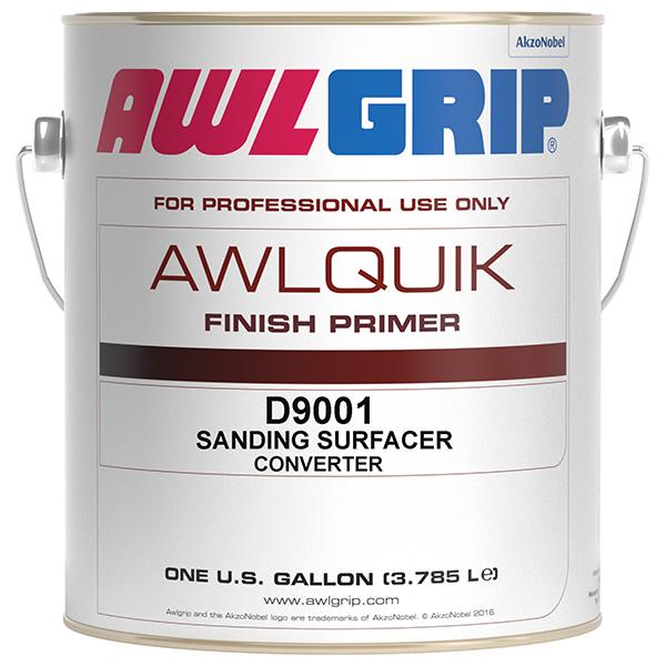 Awlgrip Awlquik Primer / Surfacer D9001 Converter