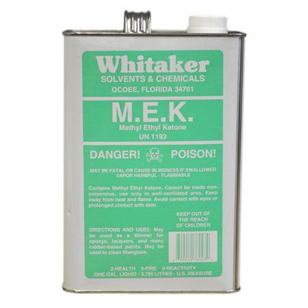 Methyl Ethyl Ketone Solvent (M E K )