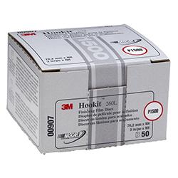 "3"" Hookit Discs"