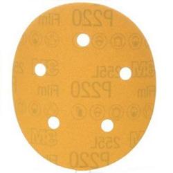 "5"" Hookit Discs"