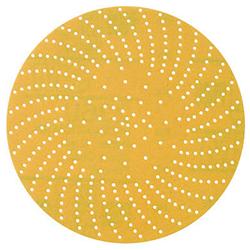 Clean Sanding Discs