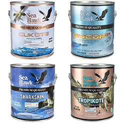 Sea Hawk Antifoulings