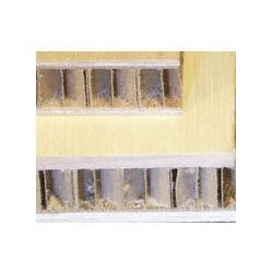 Tricel Honeycomb Tripanel Sheet