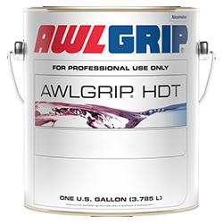Awlgrip HDT Topcoats